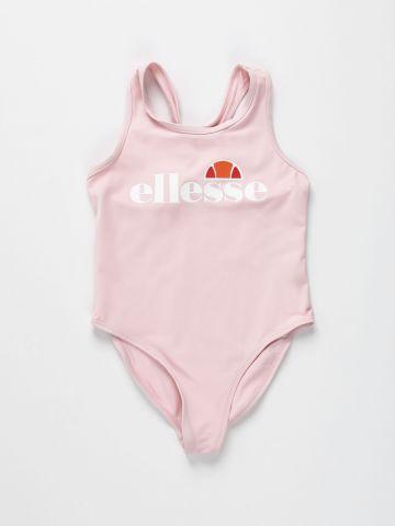 בגד ים שלם עם הדפס לוגו / בנות של ELLESSE
