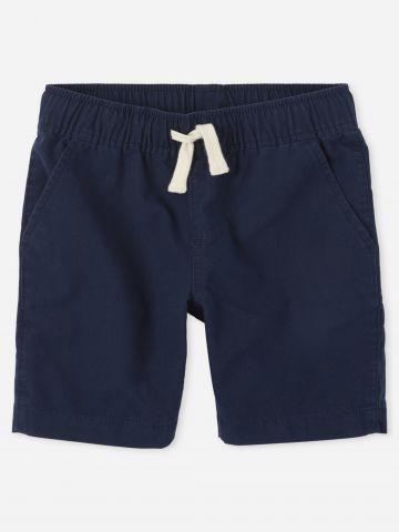 מכנסיים קצרים עם כיסים / בנים של THE CHILDREN'S PLACE