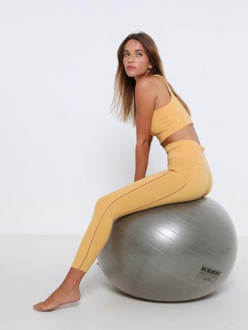 כדור פזיותרפיה 75 ס״מ של TERMINAL X