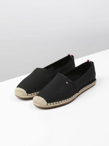 נעלי מוקסין אספדריל / נשים של TOMMY HILFIGER