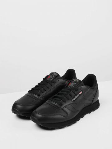 סניקרס עור Classic Leather / גברים של REEBOK