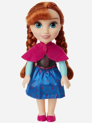 בובת אנה Frozen של TOYS