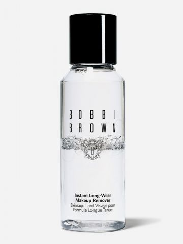 מסיר איפור עמיד Instant Long-Wear Makeup Remover של BOBBI BROWN