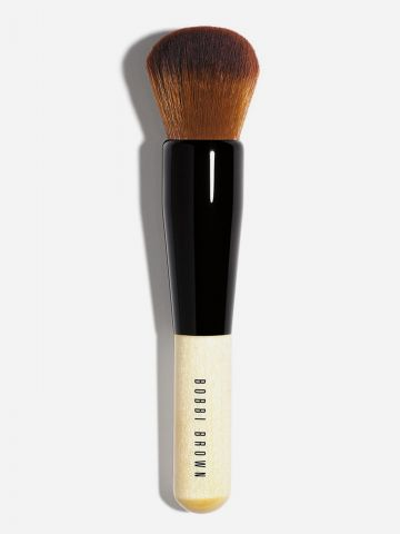 מברשת מייק אפ Full Coverage Face Brush של BOBBI BROWN