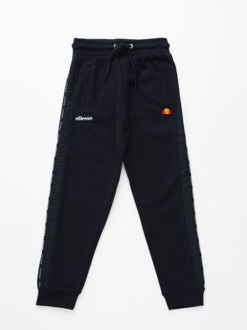 מכנסי טרנינג עם הדפס לוגו / בנים של ELLESSE
