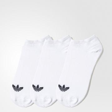 מארז 3 גרביים נמוכות עם לוגו של ADIDAS Originals