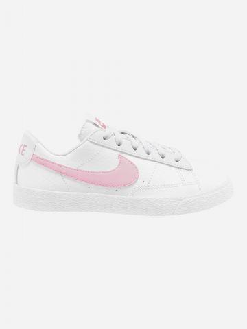 סניקרס עור Nike Blazer Low / בנות של NIKE