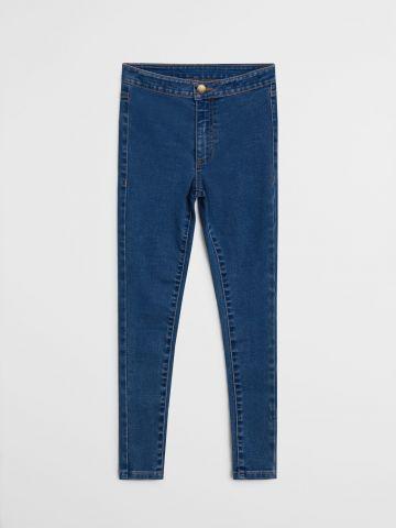 מכנסי ג'ינס Super skinny / בנות של MANGO