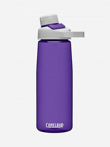 """בקבוק שתייה עם פייה ופקק מגנטי CHUTE / 0.75 מ""""ל של CAMELBAK"""