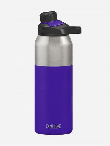 כוס לשתייה חמה וקרה עם פקק וויסות / 1 ליטר HOT CAP VAC STN של CAMELBAK