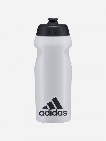 מימיית ספורט עם הדפס לוגו של ADIDAS Performance