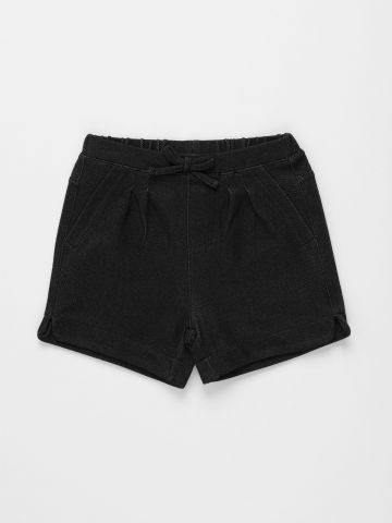 מכנסיים קצרים עם כיסים / 6M-3Y של FOX