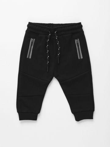 מכנסי טרנינג עם כיסים / 18M-3Y של FOX