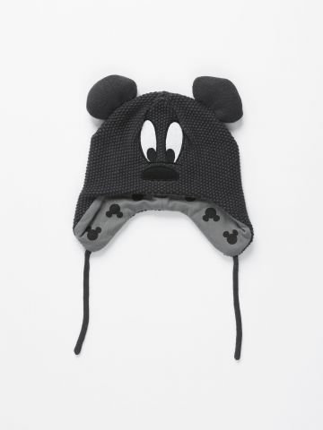 כובע גרב בדוגמת מיקי מאוס / בייבי של FOX
