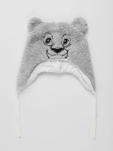 כובע גרב סימבה / בייבי של FOX