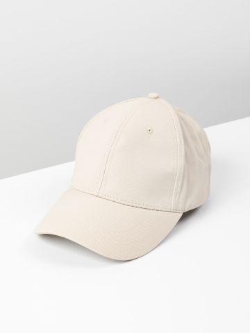 כובע מצחייה קלאסי של TERMINAL X