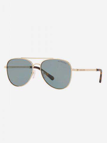 משקפי שמש בסגנון טייסים של MICHAEL KORS