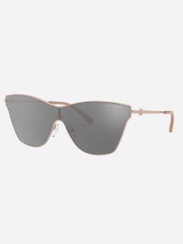משקפי שמש בסגנון פרפר של MICHAEL KORS