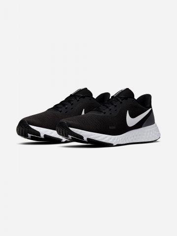 נעלי ריצה Revolution 5 / גברים של NIKE