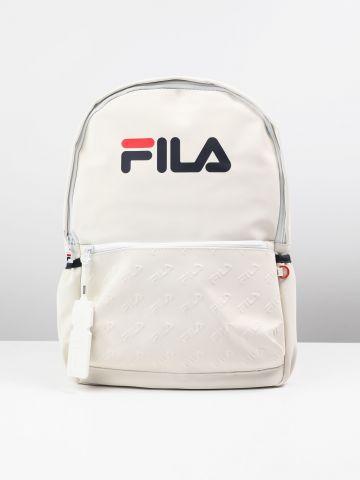 תיק גב עם לוגו של FILA