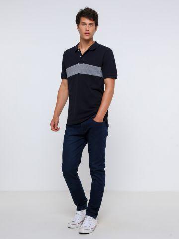 ג'ינס בגזרת סקיני של FOX
