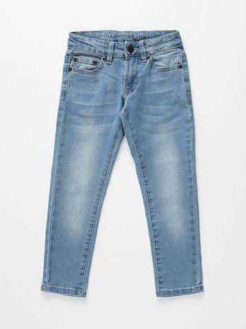 ג'ינס סקיני קלאסי / בנים של AMERICAN EAGLE
