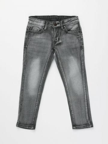 ג'ינס ווש בגזרת סקיני / בנים של AMERICAN EAGLE