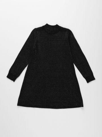שמלת סוודר לורקס עם צווארון גבוה / בנות של AMERICAN EAGLE