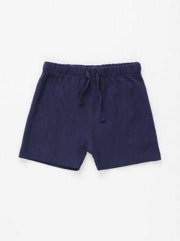 מכנסיים קצרים עם גומי / N.B-3Y של THE CHILDREN'S PLACE