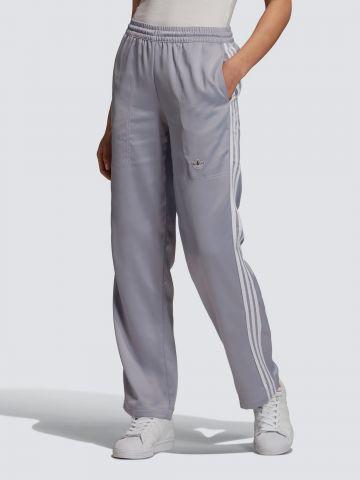 מכנסי טראק שלושה פסים / נשים של ADIDAS Originals