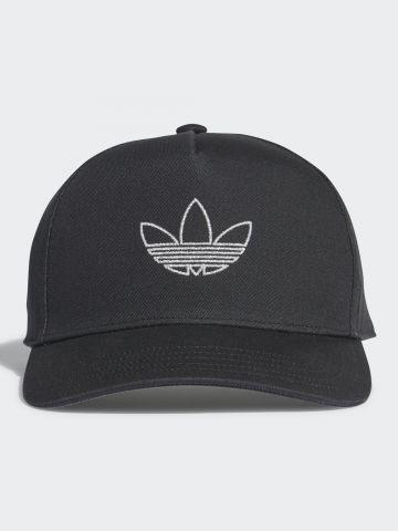 כובע מצחייה עם לוגו של ADIDAS Originals