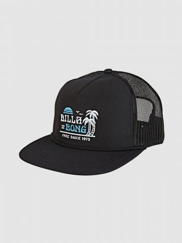 כובע מצחייה עם רקמת לוגו / גברים של BILLABONG