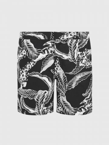 מכנסי בגד ים מונו / גברים של ALL SAINTS