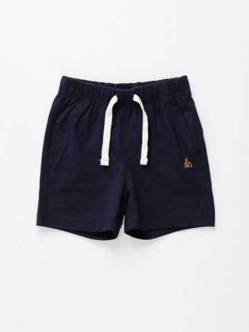 מכנסי טרנינג עם רקמת דובי / 6-24M של GAP