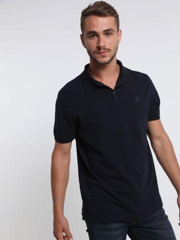 חולצת פולו עם כפתורים של BANANA REPUBLIC