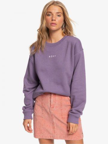 חצאית קורדרוי מיני של ROXY