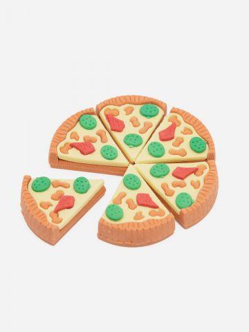 מארז מחקים פיצה של YOLO