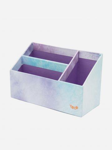 קופסת אחסון טאי דאי של YOLO