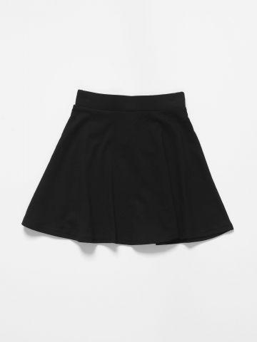 חצאית מיני מתרחבת / בנות של FOX