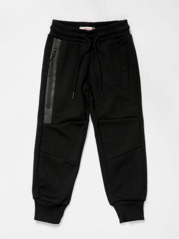 מכנסי טרנינג עם תיפורים / בנות של FOX