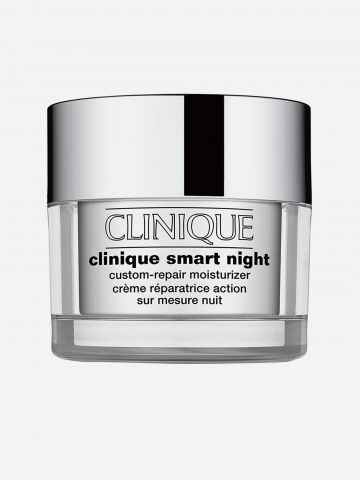 קרם לחות Clinique Smart Night Custom-Repair Moisturizer של CLINIQUE