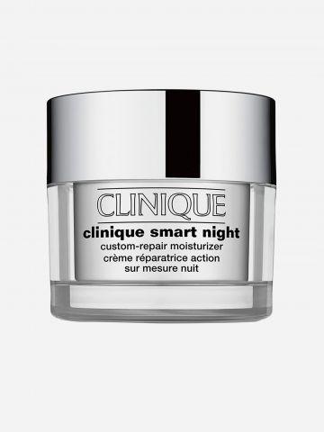 קרם לחות ללילה Clinique Smart של CLINIQUE