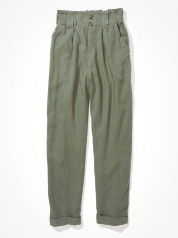 מכנסיים ארוכים רחבים / נשים של AMERICAN EAGLE