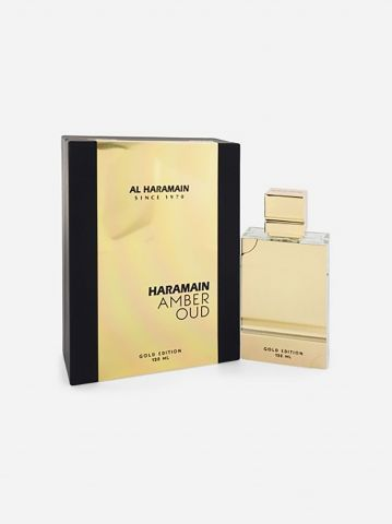 בושם Amber Oud Gold Edition של AL HARAMAIN