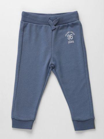 מכנסי טרנינג עם הדפס / 3M-4Y של THE CHILDREN'S PLACE
