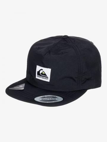 כובע מצחייה עם לוגו / גברים של QUIKSILVER