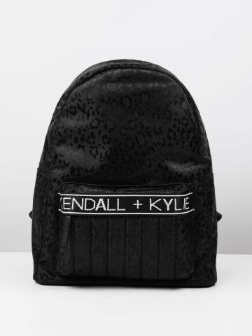 תיק גב חברבורות של KENDALL + KYLIE