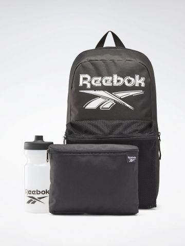 סט תיק גב, תיק אוכל ובקבוק / בנים של REEBOK
