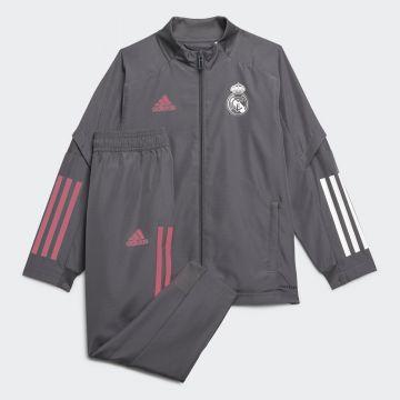 חליפהת ספורט בדוגמת ריאל מדריד / 18M-4Y של ADIDAS Performance