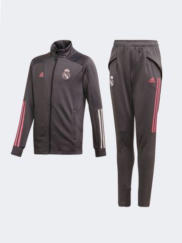 חליפת ספורט בדוגמת ריאל מדריד / בנים של ADIDAS Performance